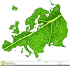 Clipart Map Europe Image