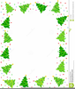 Christmas Wrapping Clipart Image