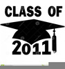 Graduating Class Of Clipart Image