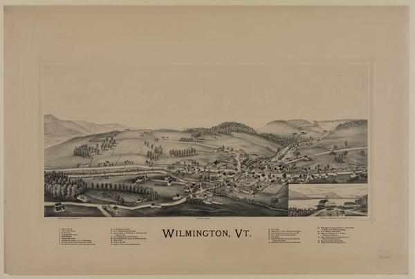 Wilmington Vt  Free Images At Clker  Vector Clip