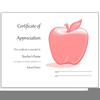 Free Clipart Award Plaque Image