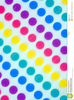 Spotty Background Clipart Image