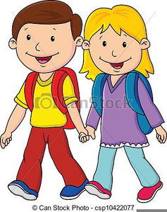 Free Clipart Of Middle School Students | Free Images at ...