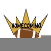 Homecoming Mums Clipart Image