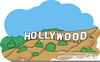 Hollywood Clipart Images Image