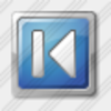 Icon Media Prev Blue 2 Image