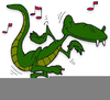 Free Dancing Clipart Animations Image