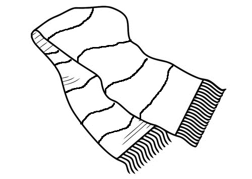 Go Back > Gallery For > Winter Mittens Clipart Black And White