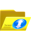 Open Torrent Folder Image