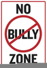 No Bullying Slogans Image