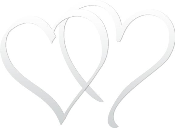 Hearts | Free Images at Clker.com - vector clip art online ...