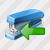 Icon Stapler Import Image