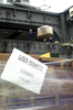 Pallets Of Girl Scout Cookies Are Ready To Be Taken Aboard Uss Nimitz (cvn 68) Image