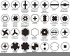 Screws Types Uk Image