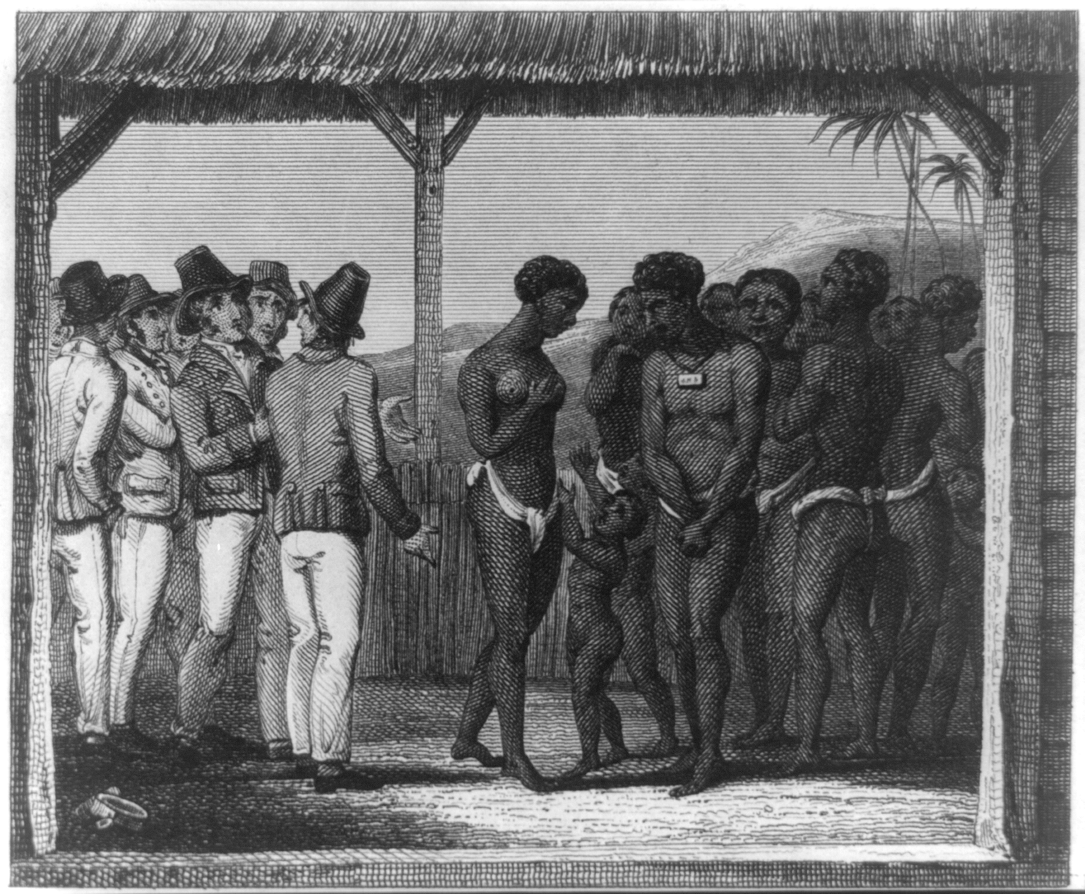 a report on the freedom from bondage by black slaves in colonial america African in america logo  sixty-one percent of all american slaves -- nearly  145,000 -- lived in virginia and  freedom and bondage in the colonial era.
