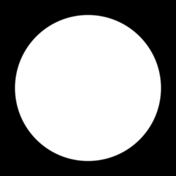 Black Circle Md | Free Images at Clker.com - vector clip ...