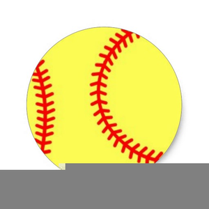 fastpitch softball clipart free free images at clker com vector rh clker com softball clipart free download free softball clipart images