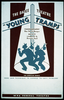 The Dance Theatre  Young Tramps  Choreography By Don Oscar Becque, Music Composed By Donald Pond : The American Dance Seeks New Technique To Express To-days Problems. Image