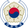 Coat Of Arms Of South Korea Image
