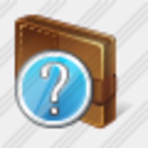 Icon Change Purse Question Image