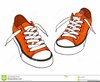 Cliparts Of Gym Shoes Image
