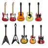 Guitars Image