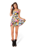 Adventure Time Dress Image