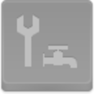 Free Disabled Button Plumbing Image