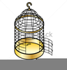 Cage Clipart Image