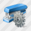 Icon Stapler Settings Image