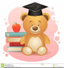 Free Baby Teddy Bear Clipart Image