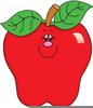 Apple Picking Clipart Free Image