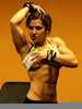 Ripped Women Athletes Image