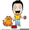 Feed The Hungry Clipart Image
