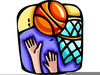 Physical Education Free Clipart Image