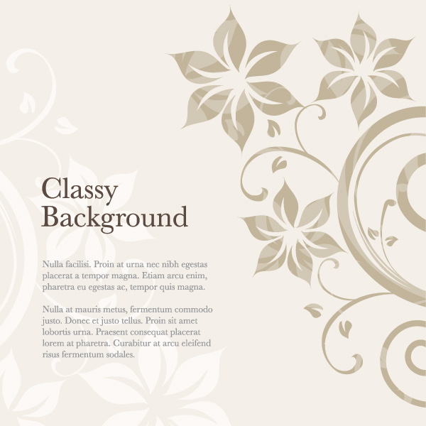 Classy Background 1 Free Images At Clker Com Vector