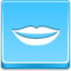 Free Blue Button Icons Hollywood Smile Image