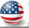 Clipart United States Flag Image