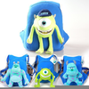 Monsters University Backpack Image