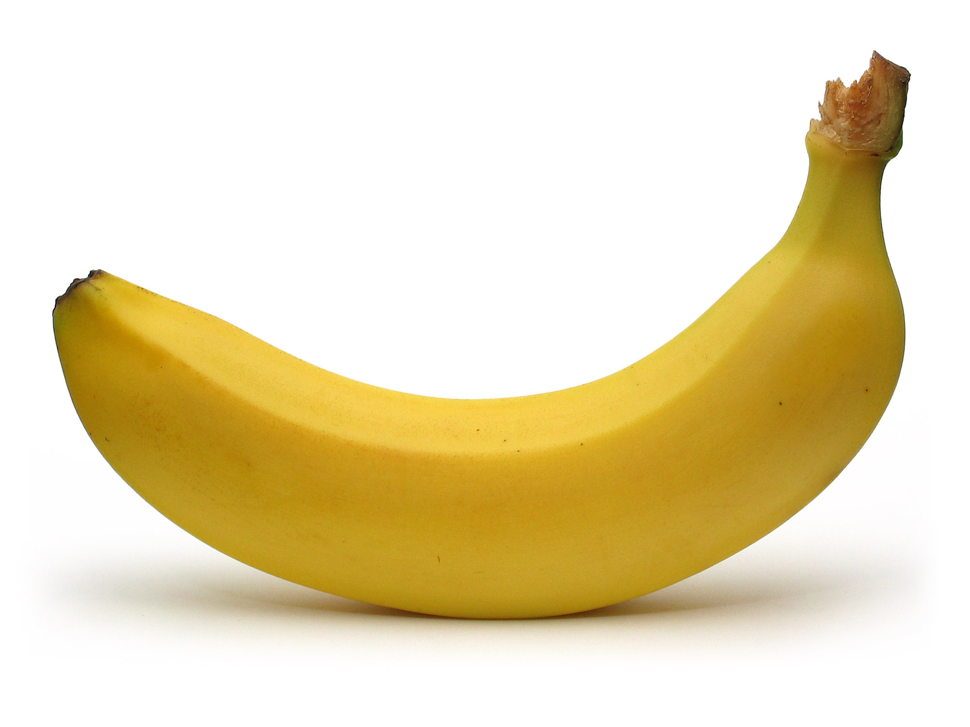 Banana | Free Images at Clker.com - vector clip art online, royalty ...