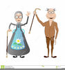 Old Age Clipart Free Image