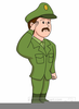 Free British Army Clipart Image