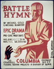 Battle Hymn  By Michael Gold & Michael Blankfort Epic Drama Of Pre-civil War Days. Image