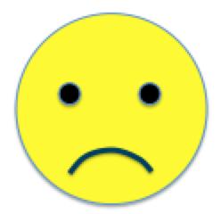 sad face free images at clker com vector clip art online