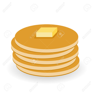 pancake and syrup clipart free images at clker com vector clip rh clker com pancake clipart black and white free pancake clipart black and white free