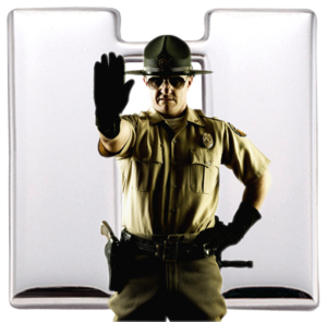 Captain Cop Image