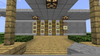 Minecraft Storage Building Image
