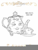 Beauty And The Beast Clipart Free Image