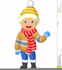 Winter Holiday Animated Clipart Image