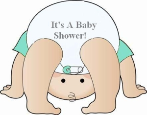 Its A Diaper Shower Image